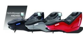 HydroMassage 440 - 450 Lounge Chair models